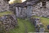 Scilano - Vicolo tra antichi rustici